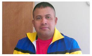 Ernesto Montaño