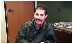 Reynaldo Madera