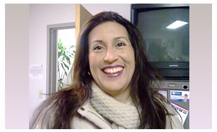 Raquel Rojas
